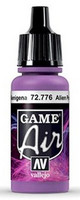 Alien Purple, Game Air 17ml