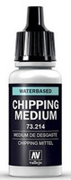 Chipping Medium 17ml