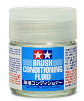 Brush Conditioning Fluid 23ml
