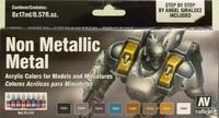 Non Metallic Metal