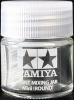 Paint Mixing Jar Mini 10ml