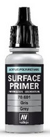 Surface Primer Grey (acrylic-polyurethane) 17ml