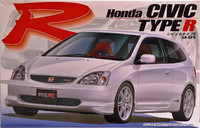 Honda Civic Type R (LA-EP3) 1:24