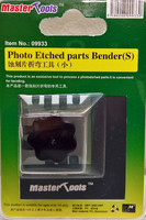 Photo Etched Parts Bender (S)- Fotoetsiosien taivutustyökalu
