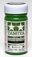 Diorama Texture Paint Grass Effect, Green 100ml