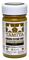 Diorama Texture Paint Grass Effect, Khaki 100ml
