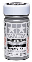 Diorama Texture Paint Pavement Effect, Light Gray 100ml
