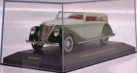 Renault Suprastella Coach 1938, 1:43