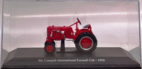 McCormick International Farmall Cub 1956, 1:43