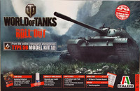 World Of Tanks Type 59 1:35