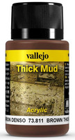 Brown Thick Mud 40ml