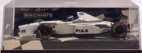 Tyrrell Ford 025 (M. Salo), 1:43