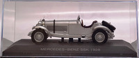 Mercedes-Benz SSK 1928, 1:43