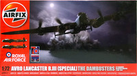 Avro Lancaster B.III (Special) The Dambusters 1:72