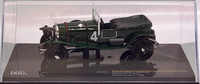 Bentley Sport 4,5 Litre #4 Le Mans 1928, 1:43