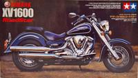 Yamaha XV1600 Road Star 1:12 (pidemmällä toimitusajalla)
