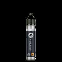 Liquid Chrome täyttöpullo 30ml