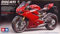 Ducati 1199 Panigale 1:12 (pidemmällä toimitusajalla)