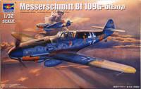 Messerschmitt Bf109 G-6 Early 1:32 (pidemmällä toimitusajalla)