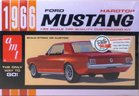 Ford Mustang '66 HT 1:25