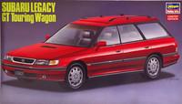 Subaru Legacy GT Touring Wagon 1:24