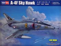 A-4F Sky Hawk 1:48 (pidemmällä toimitusajalla)