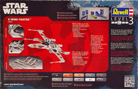 Star Wars, X-Wing Fighter 1:112