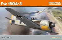 FW 190A-3 ProfiPACK 1:48 (pidemmällä toimitusajalla)