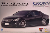 Toyota Crown GRS204