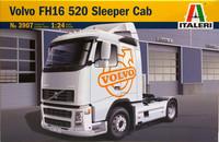 Volvo FH16 520 Sleeper Cab 1:24 (pidemmällä toimitusajalla)