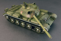 T-54B Early Production, 1:35
