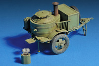 Soviet Field Kitchen PK-42, 1:35