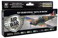 RAF Colors Special