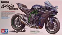 Kawasaki Ninja H2R 1:12 (pidemmällä toimitusajalla)