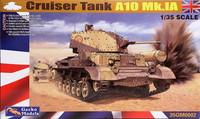 Cruiser Tank A10 Mk.IA 1:35