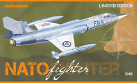 NATO Fighter Limited Edition 1:48