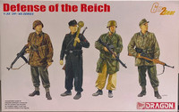 Defense of the Reich 1:35