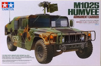 M1025 Humwee Armament Carrier 1:35
