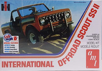 International Offroad Scout SSII 1:25