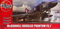 McDonnell Douglas Phantom FG.1 (sis. fotoetsit, maskit ja extra siirtokuvat), 1:72
