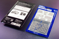 Brabham BT52 Photoetched parts 1:20