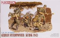 German Sturmpionier (Kursk 1943), 1:35
