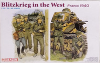 Blitzkrieg In The West (France 1940), 1:35