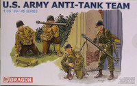 U.S. Army Anti-Tank Team, 1:35