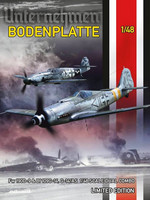 Bodenplatte (Limited Edition), 1:48