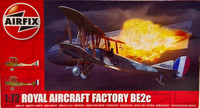 Royal Aircraft Factory BE2c 1:72