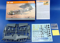 Bf 108 ProfiPACK 1:48