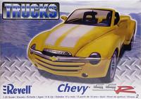 Chevy SSR, 1:25
