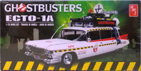 Ghostbusters Ecto 1, 1:25
