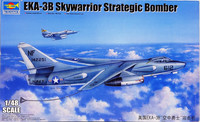 EKA-3B Skywarrior Strategic Bomber, 1:48
